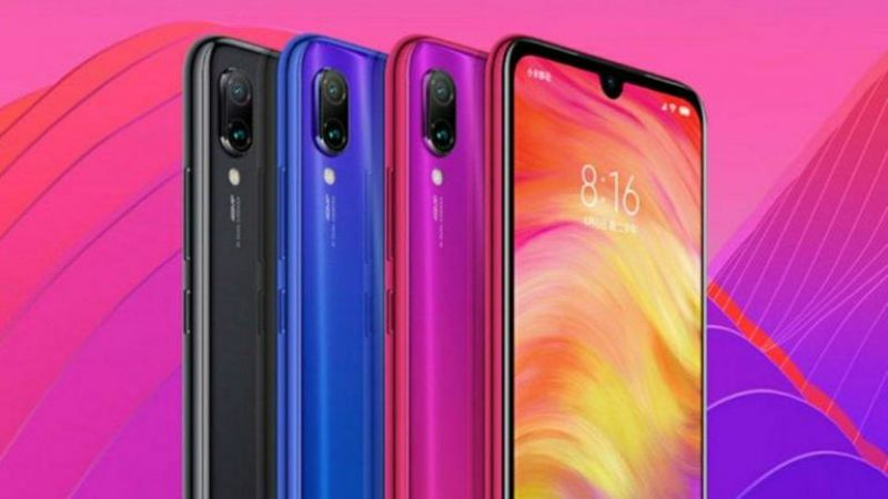 Xiaomi launches Redmi Note 7, read specifications, price and other details