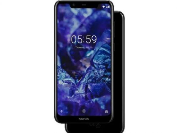 Nokia 5.1 Plus price reduced to a great extent, grab it now