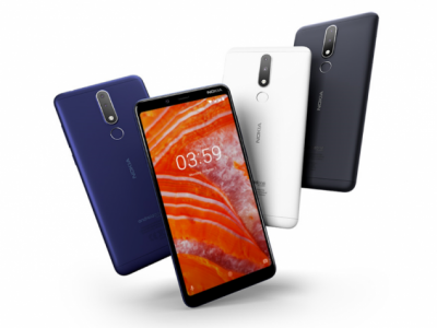 Nokia 3.1 Plus Price reduced in India, Now grab it as just Rs. 9,999