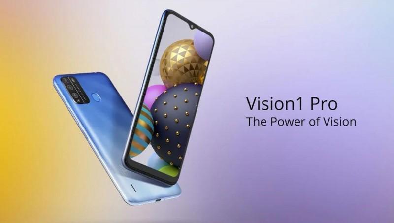 भारत में लॉन्च हुआ iTel Vision 1 Pro, जानिए क्या है कीमत?