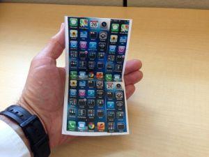 Microsoft took a step towards 'foldable smartphones era'