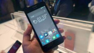 In May, Asus launch it's Zenfone 4 Smartphone Series
