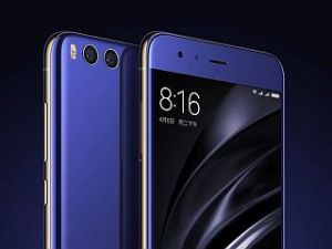 Xiaomi Mi 7 and Mi 6X picture leaks, design and specification disclosed