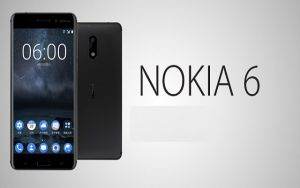 Second Flash sale, Nokia 6 Android breaking records