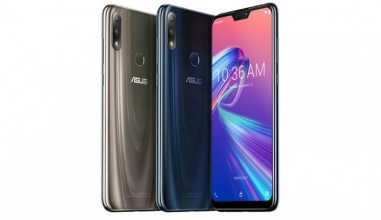 Asus  launches Zenfone Max Pro M2 Titanium edition, read specifications, price and other details