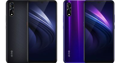 Vivo iQOO Neo Powered Battery to get Launched, Read Other Features
