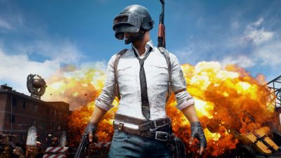 PUBG Mobile : Thus live games with the help of Wapen Grips
