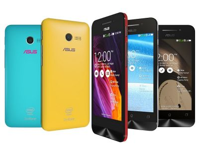 Latest Asus phone launched in India, costs Rs. 29,999