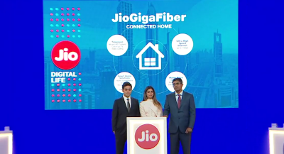 Jio will launch broadband service in 1100 cities, here are the steps to register