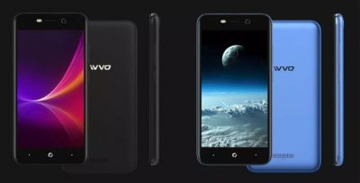 Ivvo launches three smart featured phones in India, starting from Rs 569