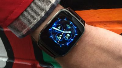 Asus Launches Zenwatch 2 Smartwatch, has 4GB Storage Memory and A lot More