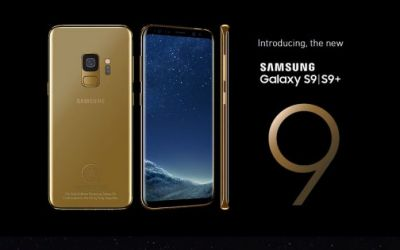 New Avatar of Samsung Galaxy S9 Plus launched