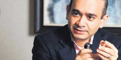 PNB scam: DRI sent arrest warrant email to Nirav Modi