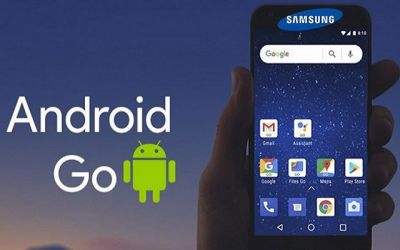 Samsung's first Android Go smartphone's Specifications Leak
