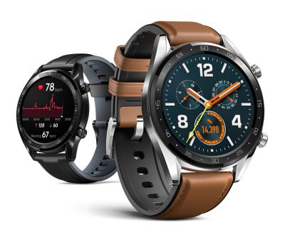 Huawei Watch GT launched in India, read specifications, price and other details