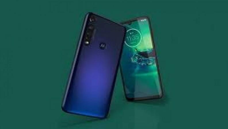 मोटोरोला के नए स्मार्टफोन में मिल रहे है शानदार फीचर्स