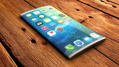 Apple iPhone to have water drop design, special honor to original iOS