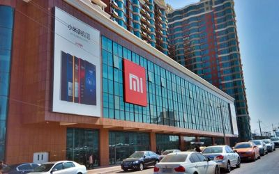 Xiaomi's second factory in India produces one phone in one second