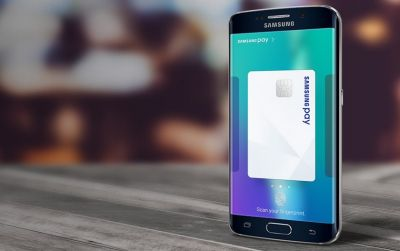 Samsung Pay now in India and in all the recent Samsung devices