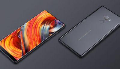 Xiaomi Mi Mix 2S launch set for March 27
