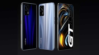 Realme GT Neo to launch in this month, expected advance camera features