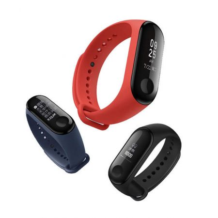Xiaomi sold One million Mi Band 3 units in India