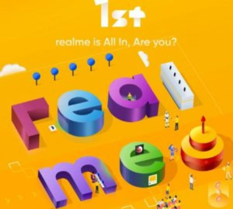 0d48c9d1cee Realme Anniversary sale  Grab amazing offers and discounts on these devices