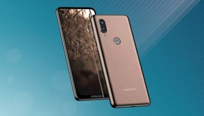 Motorola One Vision might launch on this date in Brazil?