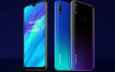 Realme 3 Pro goes for sale today in India, know offers, price, specifications and other details