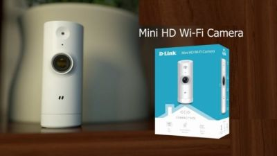 This mini-home camera will protect the home, costs less than Rs 3,000