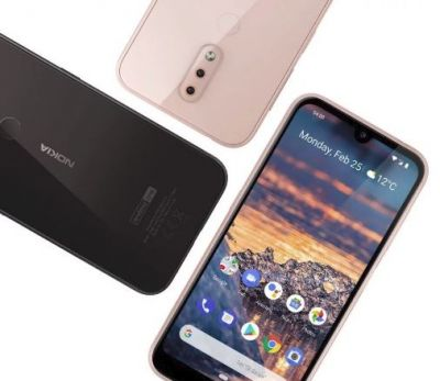 Nokia 4.2 to be launched on this date in India, know specifications, price and other details