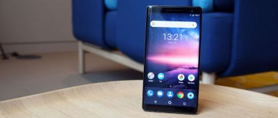 Nokia 6 (2018) 4 GB Ram Variants Sale from today