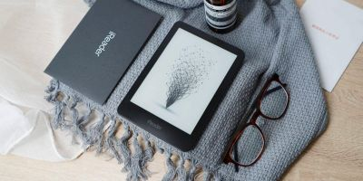 Xiaomi released iReader T6 - Kindle-style e-reader