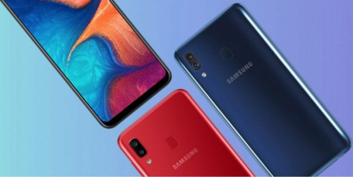 Samsung to bring 4 new A series smartphones