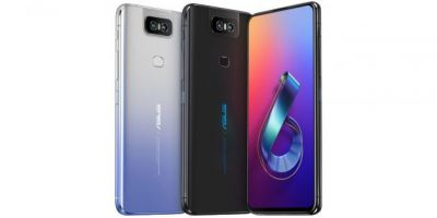 ASUS ZenFone 6 First Review. Ultimate Power and PTZ Camera