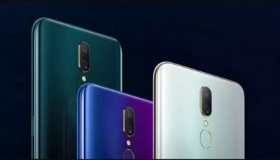 Oppo officially introduces the A9x smartphone: price and features