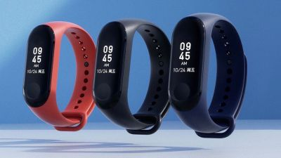 Fitness bracelet Xiaomi Mi Band 4 pleasantly hit millions of fans