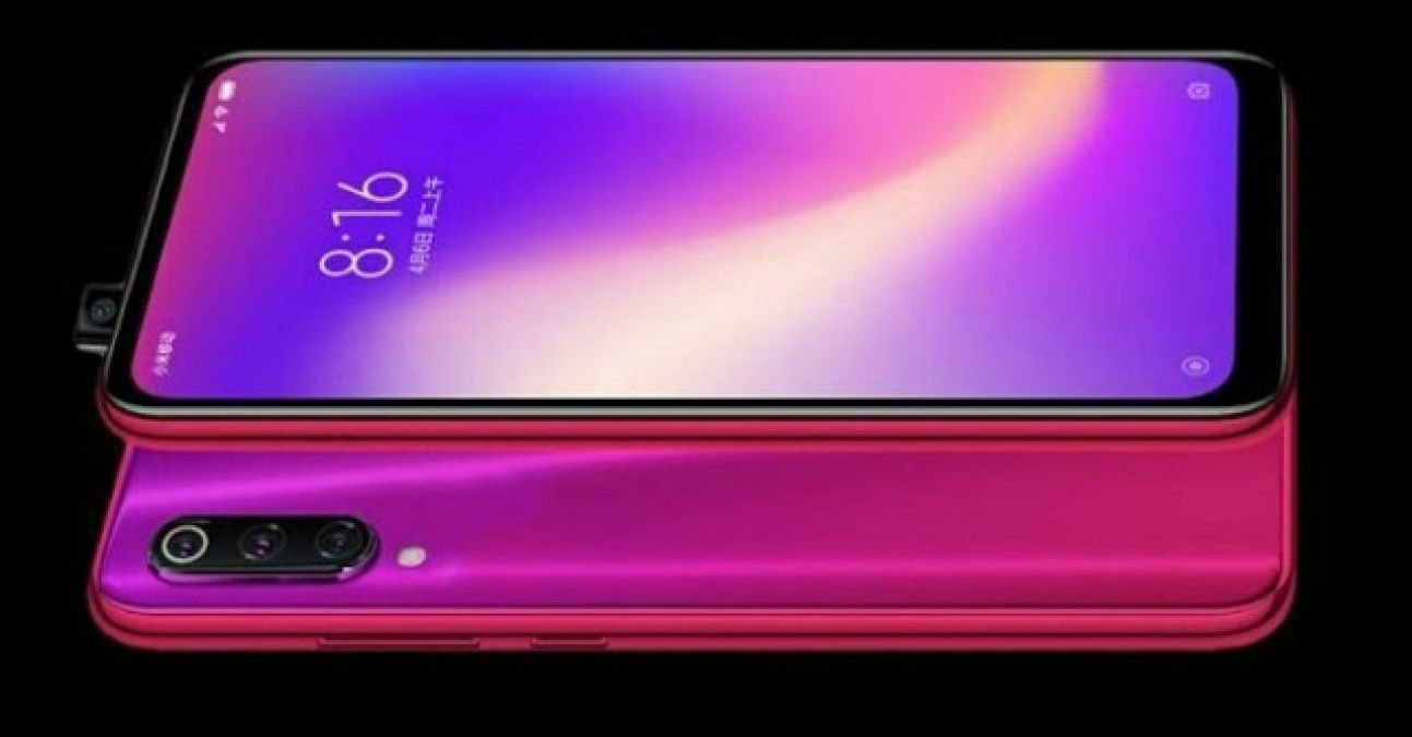 Xiaomi Redmi K20 launch date confirmed by