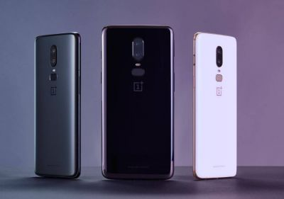 OnePlus 6 smartphone to launch on May 22 at price of Rs. 34,999