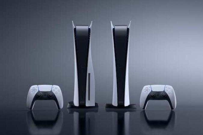 सोनी फिर से स्टॉक करेगा PlayStation 5 और PlayStation 5 डिजिटल एडिशन स्टॉक