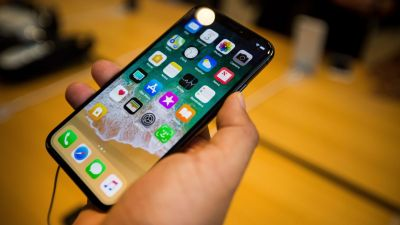 Apple to upgrade with wireless chip in iPhone