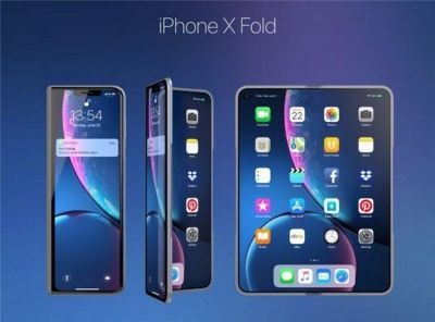 Apple to release a worthy competitor for Samsung Galaxy Fold and Huawei Mate X