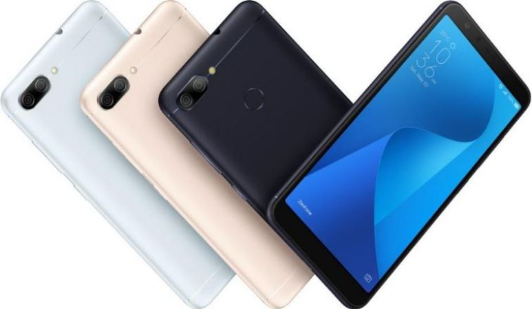 Flipkart sale: Grab Asus Zenfone Max Pro M1 at just Rs. 10,999