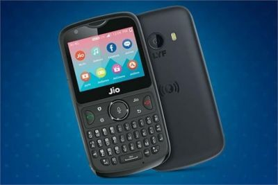 Wait is over, Jiophone 2 is available in 7 days sale