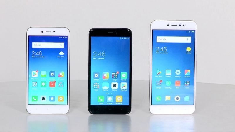 Buy these two amazing smartphones under Rs. 6,000