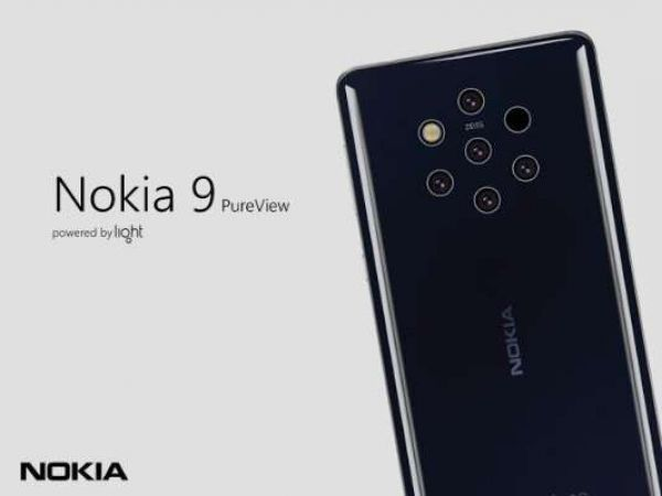 Nokia is all set to its most awaiting smartphone Nokia 9, know the specifications