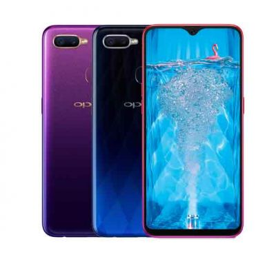 Oppo launches new variant of F9 Pro, know the excellent specifications
