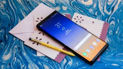 SAMSUNG GALAXY NOTE 9 is to be presented in new Avatar, read details
