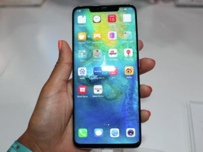 HUAWEI MATE 20 PRO is to be launch in Indian market soon, know date, specification and price