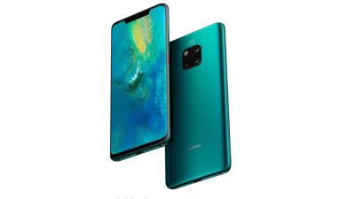 Huawei Mate 20 Pro launched in India, know amazing specifications and price
